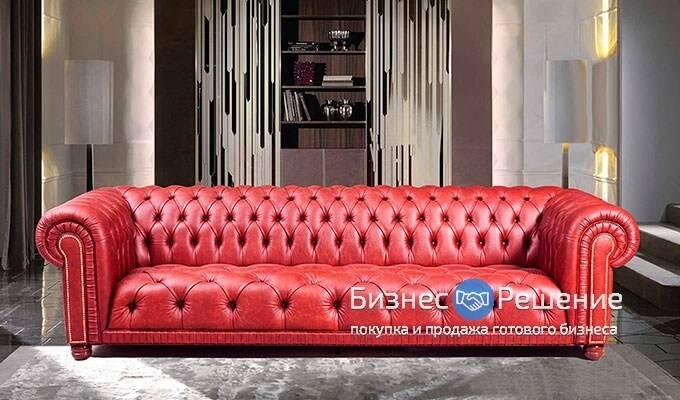 Мебельное производство с шоу-румом в ЮВАО