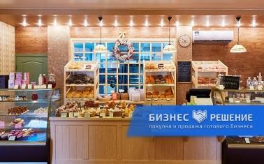 Прибыльная пекарня в САО