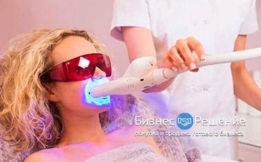Студия отбеливания зубов на Смоленской