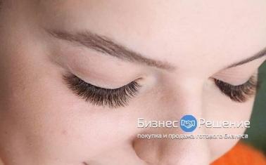 Студия по наращиванию ресниц на Маяковской