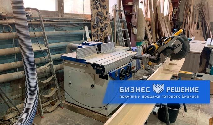 Мебельное производство в Люберцах