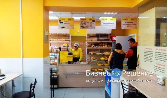 Пекарня полного цикла на Севере Москвы