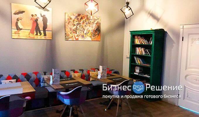 Перспективное кафе-пекарня в Рассказовке