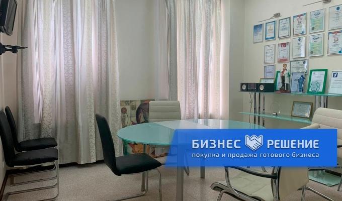 Многофункциональный медицинский центр в ЦАО