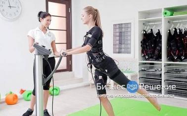 Студия фитнеса и ЕМС-тренировок в районе метро Говорово