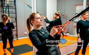 Прибыльная EMS-студия в центре Москвы
