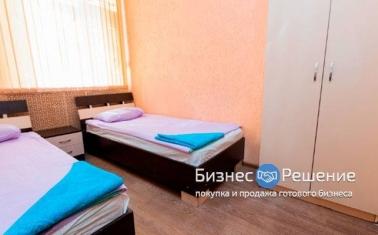 Современный хостел в Кировском районе Москвы