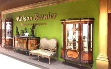 Салон элитной французской мебели в Химках