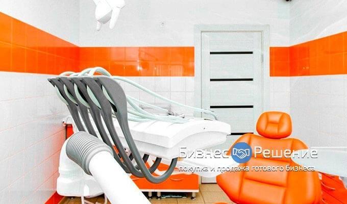 Стоматологическая клиника на Селигерской