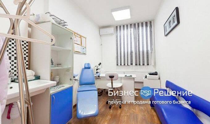 Многопрофильный медицинский центр в ЦАО