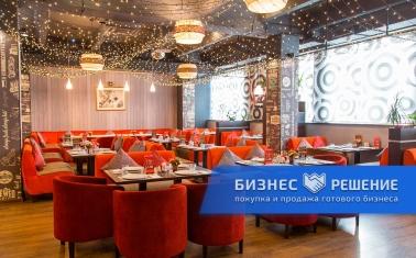 Ресторан-бар-караоке на 180 посадочных мест