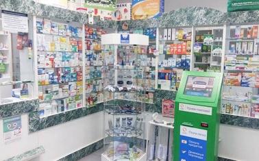 Аптека на Семеновской со стабильным доходом