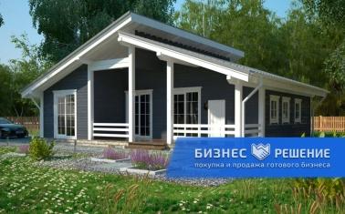 Строительство каркасных и брусовых домов