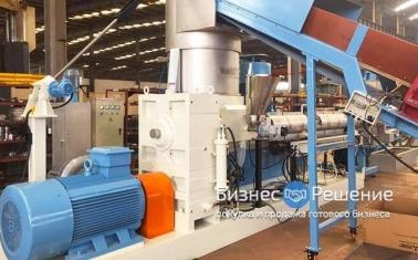Производство стройматериалов в Московской области
