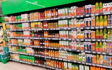 Магазинов продуктов с алко лицензией в Южном АО