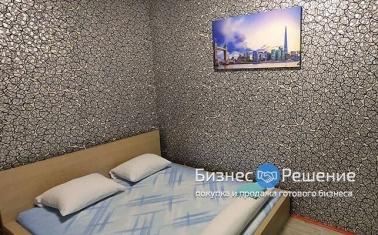 Хостел у метро Волгоградский проспект. Прибыль 950 000 руб.