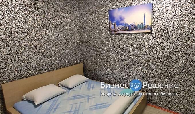 Хостел у метро Волгоградский проспект