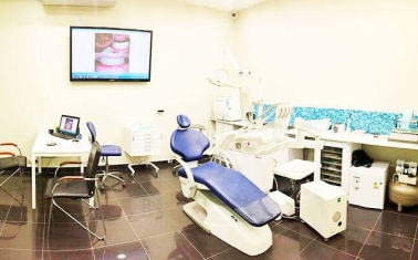 Стоматологическая клиника с бессрочной лицензией