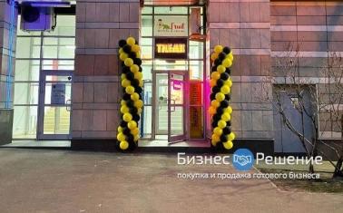 Субарендный бизнес на Севастопольской