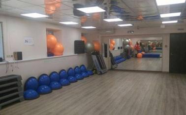 Прибыльный фитнес-клуб — 8 лет на рынке, 3 зала