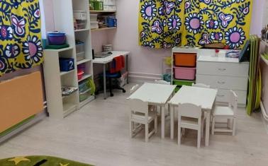 Детский развивающий центр с отличной репутацией