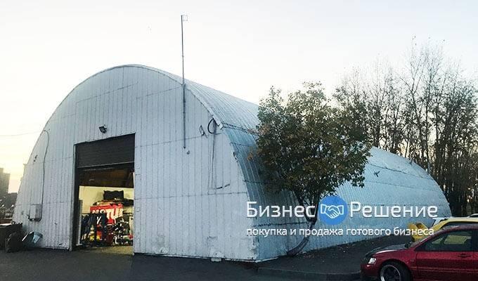Автосервис с новым оборудованием на Северо-Западе Москвы