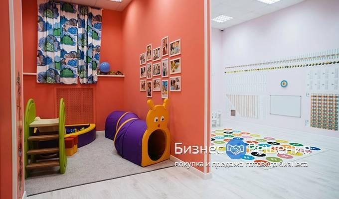 Детский центр в Московской области