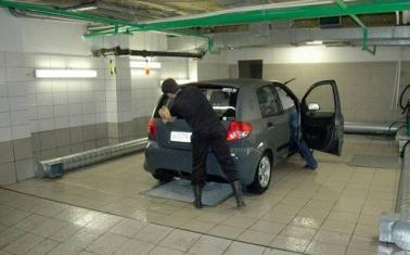 Прибыльная автомойка — цена 4,1 млн.руб.
