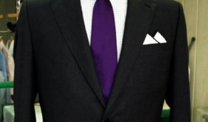 Ателье по пошиву мужской одежды с солидными клиентами