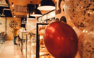 Пекарня полного цикла в ЮВАО