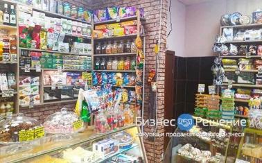 Прибыльный магазин с кафе-шаурмой в Новогиреево