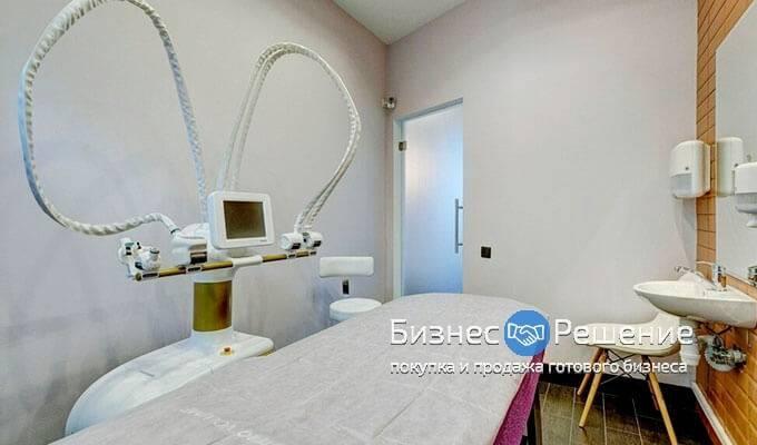 Косметологическая клиника по цене оборудования