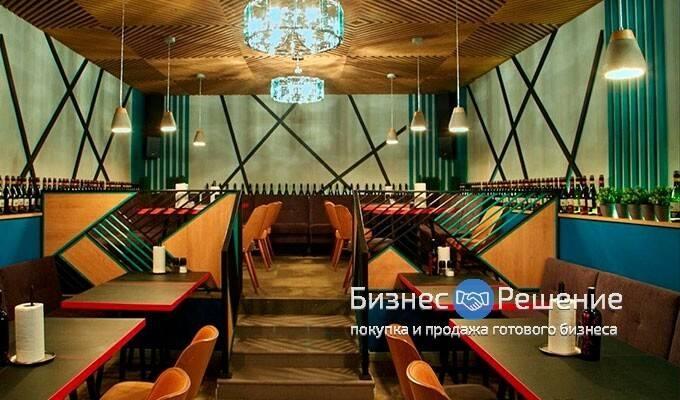 Сеть бургерных в ЮАО и  Красногорске