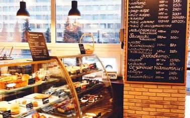 Перспективная сеть пекарен с фабрикой-кухней