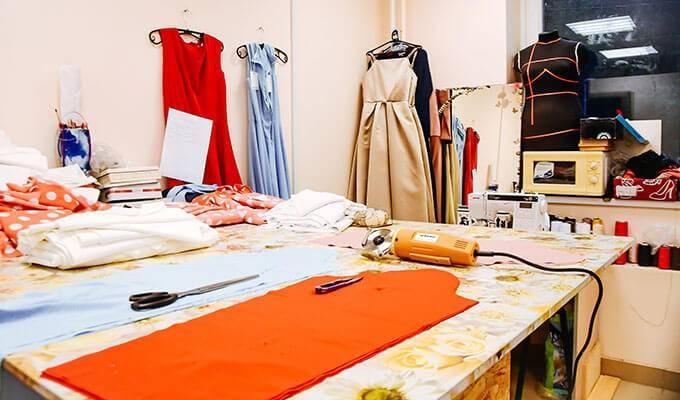 Курсы шитья и вязания с быстрой окупаемостью