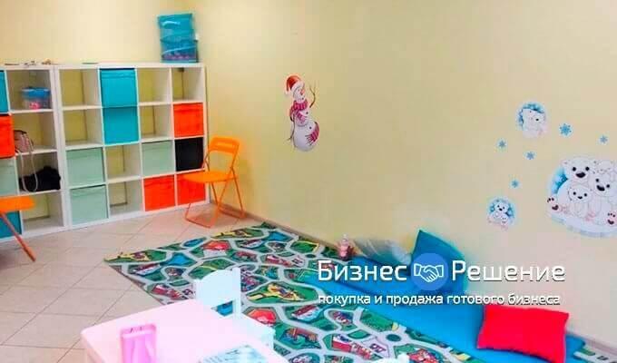 Детский развивающий центр на Юго-Западе Москвы