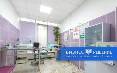 Ветеринарная клиника в Реутове