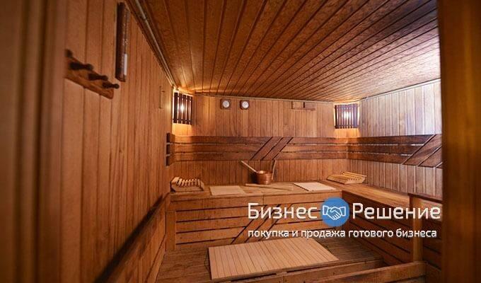 Салон красоты с красивым дизайном в Химках