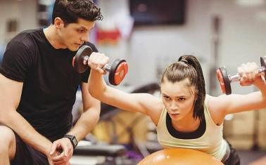 Известный фитнес-клуб с высокой прибылью
