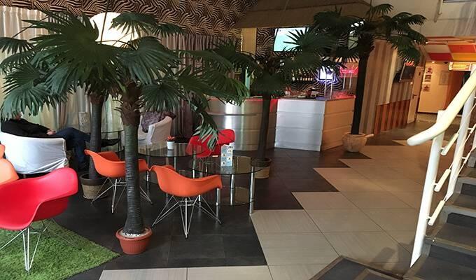 Прибыльное кафе при фитнес-клубе — 6 лет работы