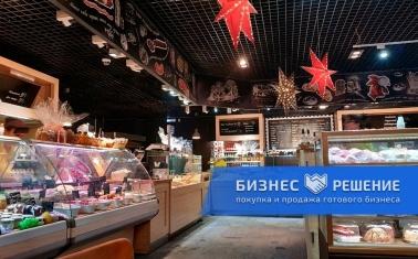 Отличная пекарня в хорошем районе Новомосковского округа