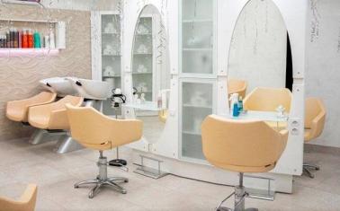 Салон красоты с базой клиентов в ЗАО