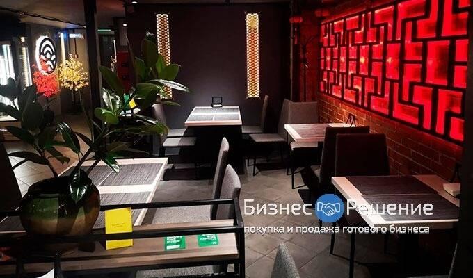 Ресторан китайской кухни у метро Таганская