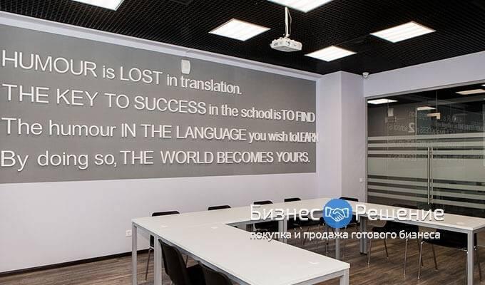 Школа изучения английского языка в Западном АО