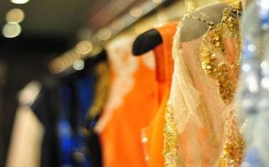 Популярный бутик свадебного и вечернего платья