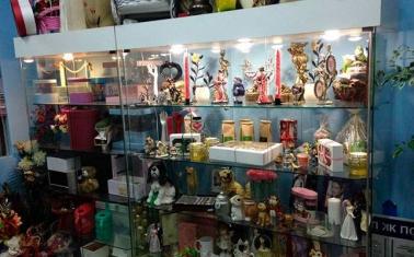 Магазин цветов — розница и интернет-торговля