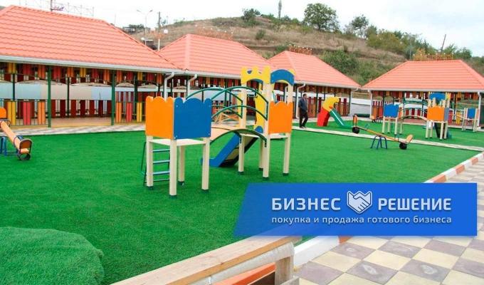 Элитный частный детский сад и школа