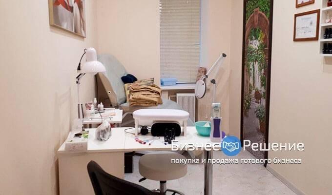 Косметология с медицинской лицензией в ЮАО