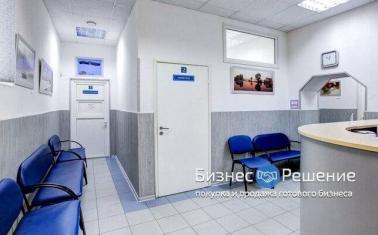 Медицинская клиника у метро Таганская