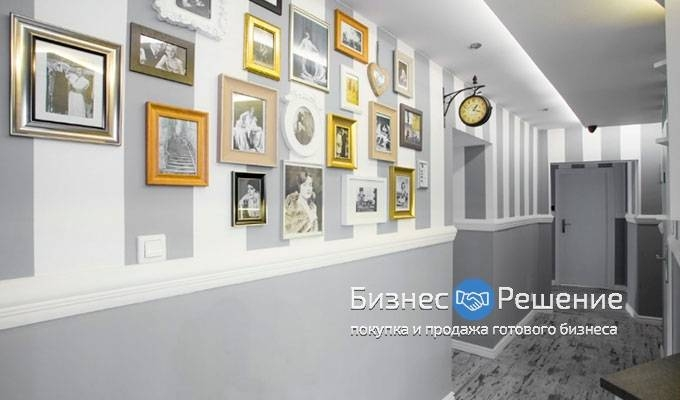 Готовый хостел в центре Москвы, рядом с метро Комсомольская
